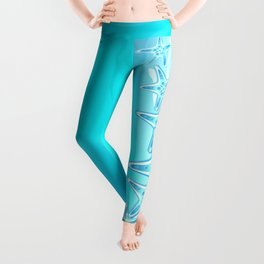 Starfish G217 Leggings