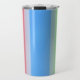 Pillars Travel Mug