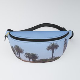 Point Vicente Lighthouse Fanny Pack