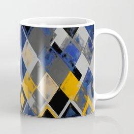 Abstract Composition 390 Coffee Mug