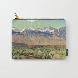 Sierra Nevada I Carry-All Pouch