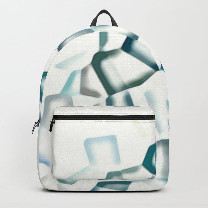 Frozen Dreams Backpack