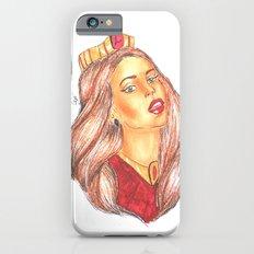 Princess Lana iPhone 6s Slim Case