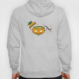 Pineapple Curry Hoody