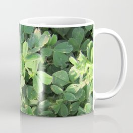Peaceful Contemplations Coffee Mug