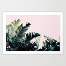 Paradise #2 Art Print