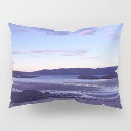 Sunset at  Loch Eil Pillow Sham