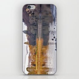 By the Lakeside - Derwent Water iPhone Skin