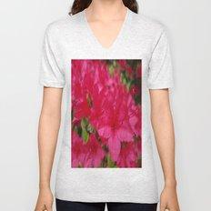 I'm Just a Flower Unisex V-Neck