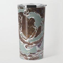 """What Remains"" Travel Mug"