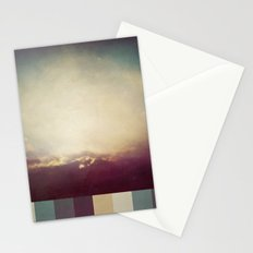 Grounded and Free Stationery Cards