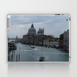 Grand canal Venice Laptop & iPad Skin