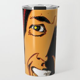 RASTA MAN Travel Mug