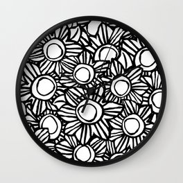 being a family Wall Clock