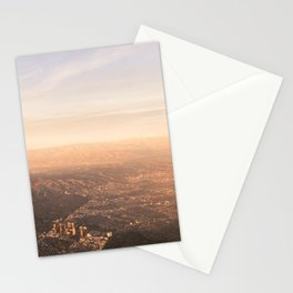 Descent Stationery Cards