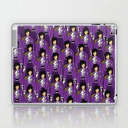 Princess-Prince-A-Thon Laptop & iPad Skin