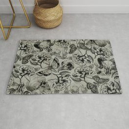 Dead Nature Rug