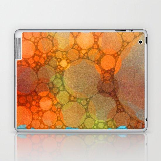 Blues Laptop & iPad Skin