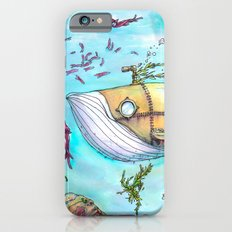 Sub 10 * Slim Case iPhone 6s