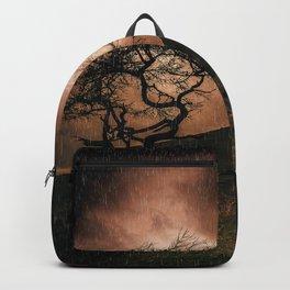 Thors Hammer Backpack