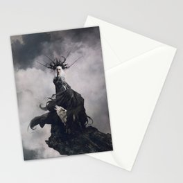 Cerridwen Stationery Cards