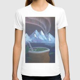 Mate at Night T-shirt