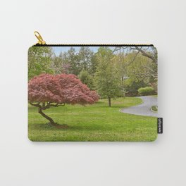 Woodend Sanctuary Carry-All Pouch