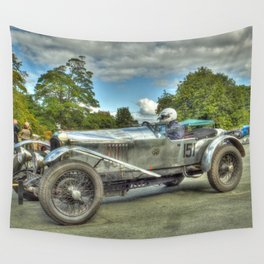 Vauxhall Quartermaine Special Wall Tapestry