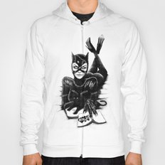 Catwoman #2 Hoody