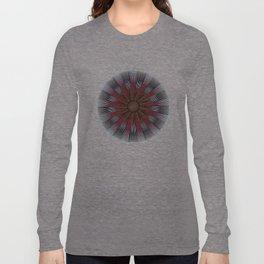 Circle Study No.330 Long Sleeve T-shirt