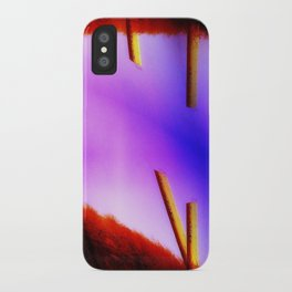 The Outlands iPhone Case