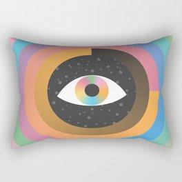 Path to Infinity Rectangular Pillow