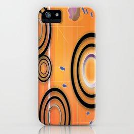 Loony tunes iPhone Case