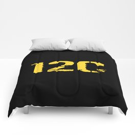 12C Bridge Crewmember Comforters