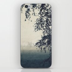 A Lovely Gloom iPhone & iPod Skin