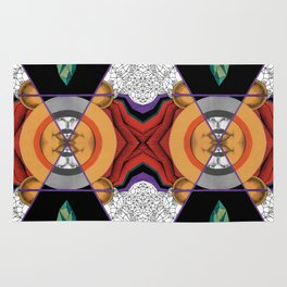 Element of Earth Rug