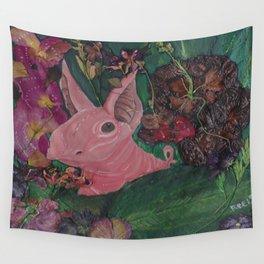 Nug Wall Tapestry