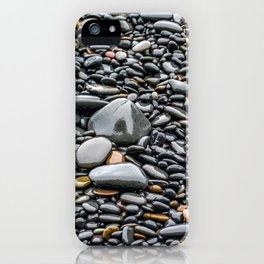 Polished Smooth iPhone Case