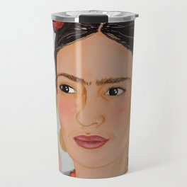 viva Frida Travel Mug