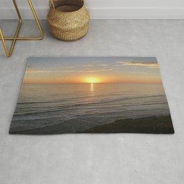 California Sunset 2020 Rug