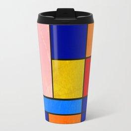 Abstract #904 Travel Mug