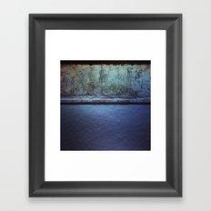 Brigantine Framed Art Print