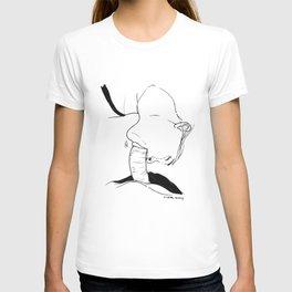UpSideEat T-shirt