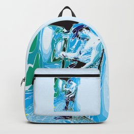 Subzero Backpack