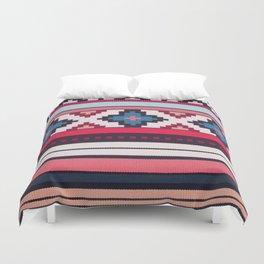 V32 Anthropologie Boho Moroccan Design. Duvet Cover