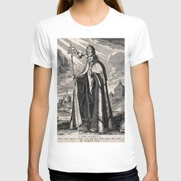 Saint Gregory the Great T-shirt