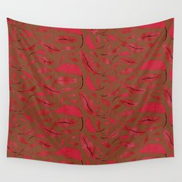 polvo Wall Tapestry