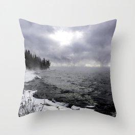 Stony Point Throw Pillow