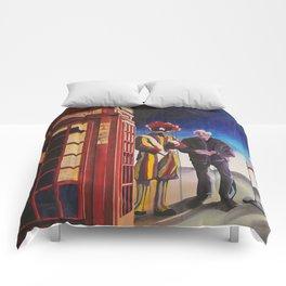 Death cab authorized Comforters