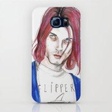 Kurt no,6 Galaxy S6 Slim Case